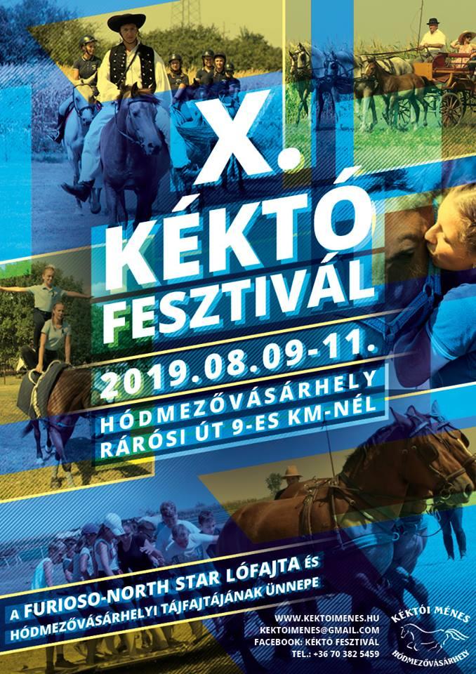 Kéktó Fesztivál